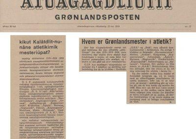 Atuagalliutit 1959 nr. 22